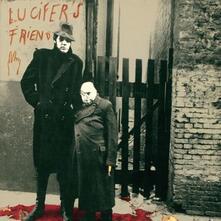Lucifer's Friend - CD Audio di Lucifer's Friend