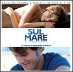 Cover CD Colonna sonora Sul mare