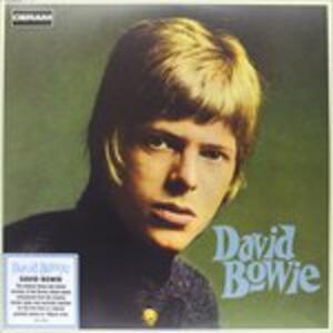 David Bowie - Vinile LP di David Bowie