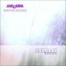 Seventeen Seconds (Deluxe Edition) - CD Audio di Cure