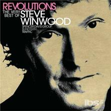 Revolutions: Very Best Of Steve Winwood - CD Audio di Steve Winwood