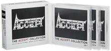 Accept Collection - CD Audio di Accept