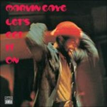 Let's Get it on (Deluxe) - CD Audio di Marvin Gaye