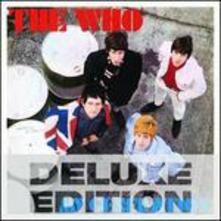 My Generation (Deluxe) - CD Audio di Who