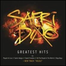 Greatest Hits - CD Audio di Safri Duo
