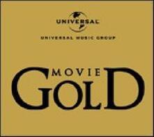 Movie Gold (Colonna Sonora) - CD Audio