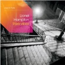 Paris Vibes - CD Audio di Lionel Hampton