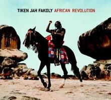 African Revolution - CD Audio di Tiken Jah Fakoly
