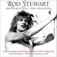 You Wear It Well - CD Audio di Rod Stewart