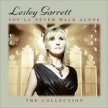 You'll Never Walk - CD Audio di Lesley Garrett