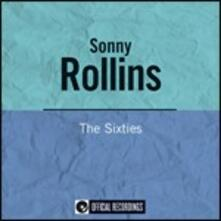 The Sixities - CD Audio di Sonny Rollins