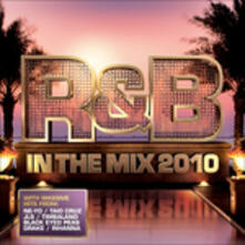 R&b in the Mix 2010 - CD Audio