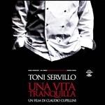Cover CD Una vita tranquilla