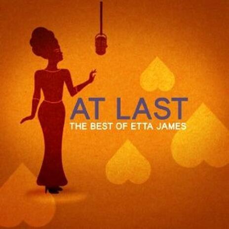 At Last - CD Audio di Etta James