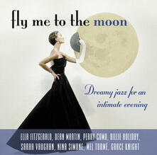Fly Me to the Moon - CD Audio