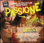 Cover CD Passione