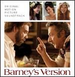 Cover CD La versione di Barney