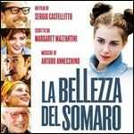 Cover CD La bellezza del somaro