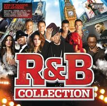 R&b Collection 2010 - CD Audio
