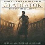 Cover CD Il gladiatore