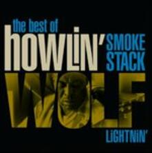 Smokestack Lightnin' - CD Audio di Howlin' Wolf