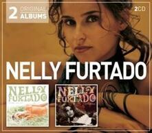 Whoa Nelly - Folklore - CD Audio di Nelly Furtado