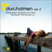 Durchatmen vol.2 - CD Audio