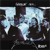 Vinile Garage Inc. Metallica