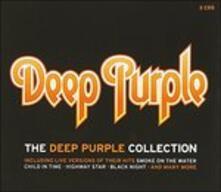Deep Purple Collection - CD Audio di Deep Purple