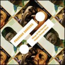 Village of the Pharoahs - Wisdom Through Music - CD Audio di Pharoah Sanders