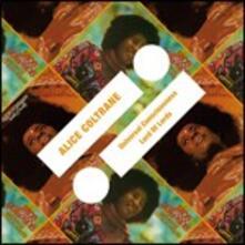 Universal Consciousness - Lord of Lords - CD Audio di Alice Coltrane