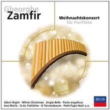 Weihnachtskonzert Fur - CD Audio