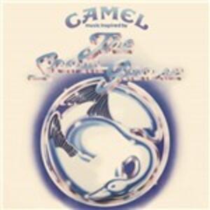 The Snow Goose - Vinile LP di Camel