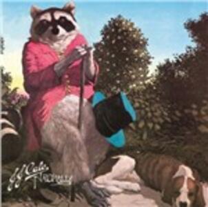 Naturally - Vinile LP di J.J. Cale