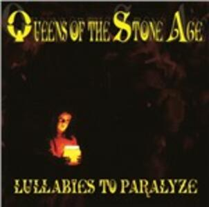 Lullabies to Paralyze - Vinile LP di Queens of the Stone Age