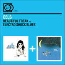 Beautiful Freak. Electro - CD Audio di Eels