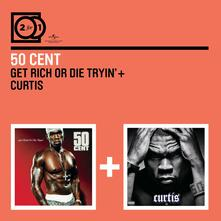 Get Rich or - CD Audio di 50 Cent