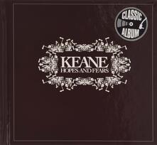 Hopes & Fears - CD Audio di Keane