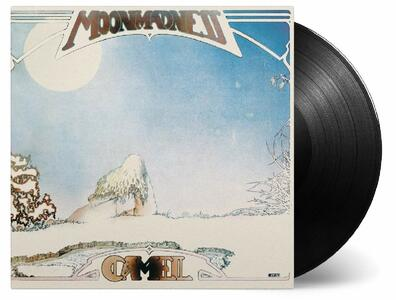 Moonmadness - Vinile LP di Camel - 2