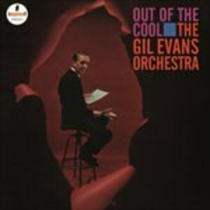 Out of the Cool - Vinile LP di Gil Evans