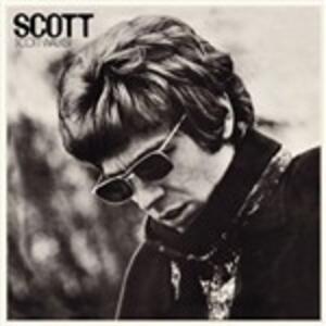Scott - Vinile LP di Scott Walker