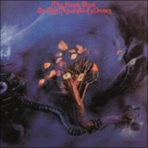 On the Threshold of a Dream - Vinile LP di Moody Blues