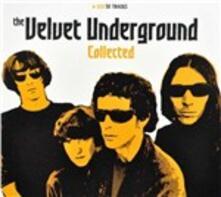 Collected - CD Audio di Velvet Underground