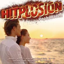 Hitplosion.popballaden - CD Audio