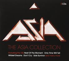 Asia Collection - CD Audio di Asia