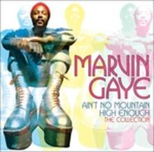 Ain't No Mountain High - CD Audio di Marvin Gaye