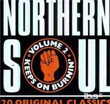 Northern Soul 20. vol.2 - CD Audio