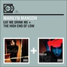 Eat Me Drink Me - The High End of Low - CD Audio di Marilyn Manson