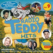 Radio Teddy Hits vol.9 - CD Audio