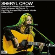 Icon (Serie Icon) - CD Audio di Sheryl Crow